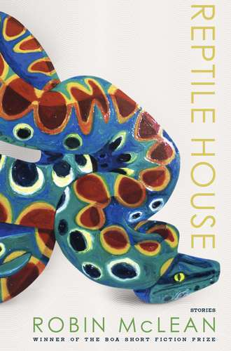 reptiles house cover